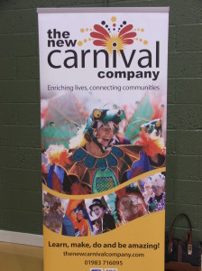 The New Carnival Company