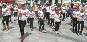 Dance in the Street credit Maidstone Town Team