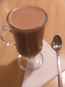 Harpers Hot Chocolate 2
