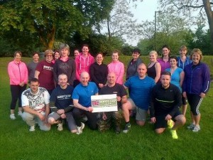 Aylesford Boot Camp