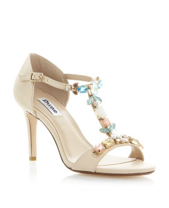 Dune at House of Fraser Hummingbird sandal £85
