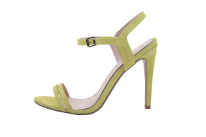 Office Jeopardy sandal £48
