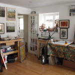 Sue Batt's Art Studio