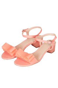 Topshop Hunnybee Bow sandals £32