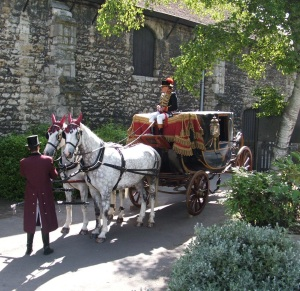 The Mayoral Carriage (1)