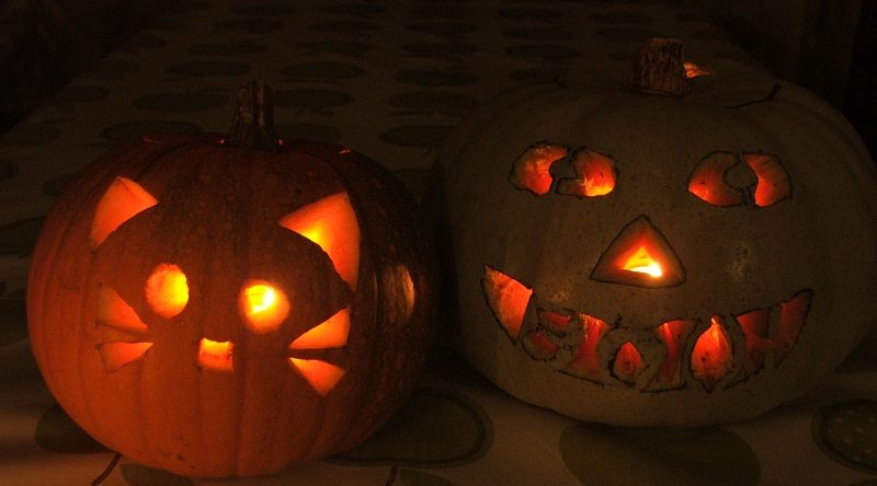 5 Top Tips for Pumpkin Carving