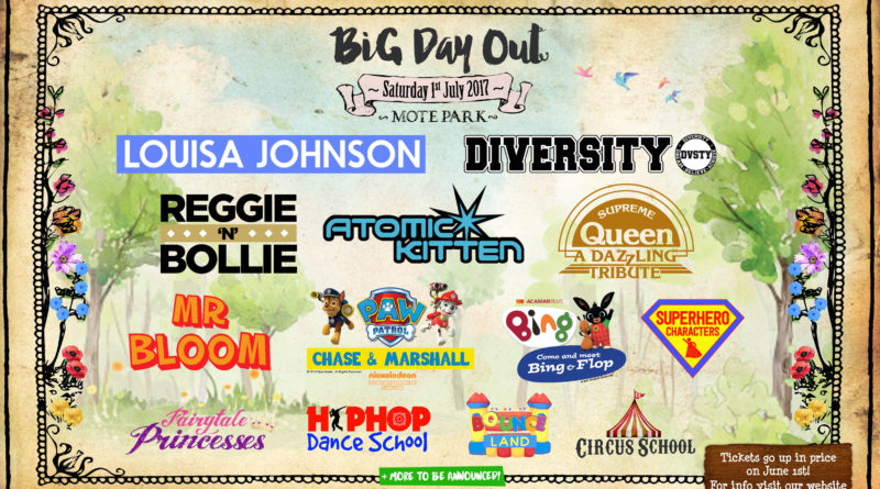 Win Tickets to The Big Day Out 2017!