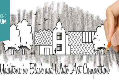 Maidstone Museum Competition gives Kent Artists an Exclusive Opportunity!