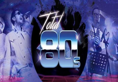 Competition – Free tickets to 'Total Eighties – A Celebration of a Generation'