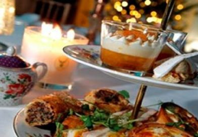 10 Best Maidstone Christmas Feasts!