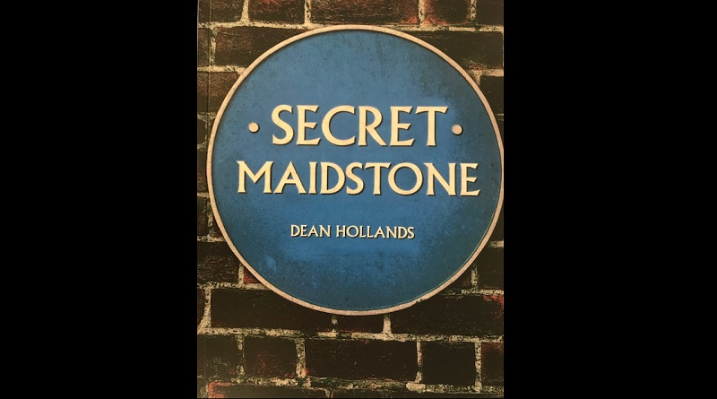 Secret Maidstone Revealed!