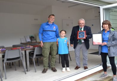 Brand New Clubhouse open to All at Maidstone Lawn Tennis Club…